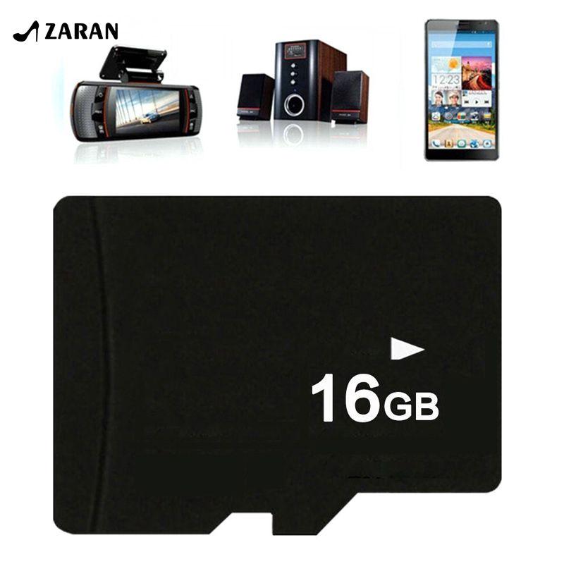 Thẻ nhớ Micro SD/TF Flash dung lượng 16Gb cho điện thoại
