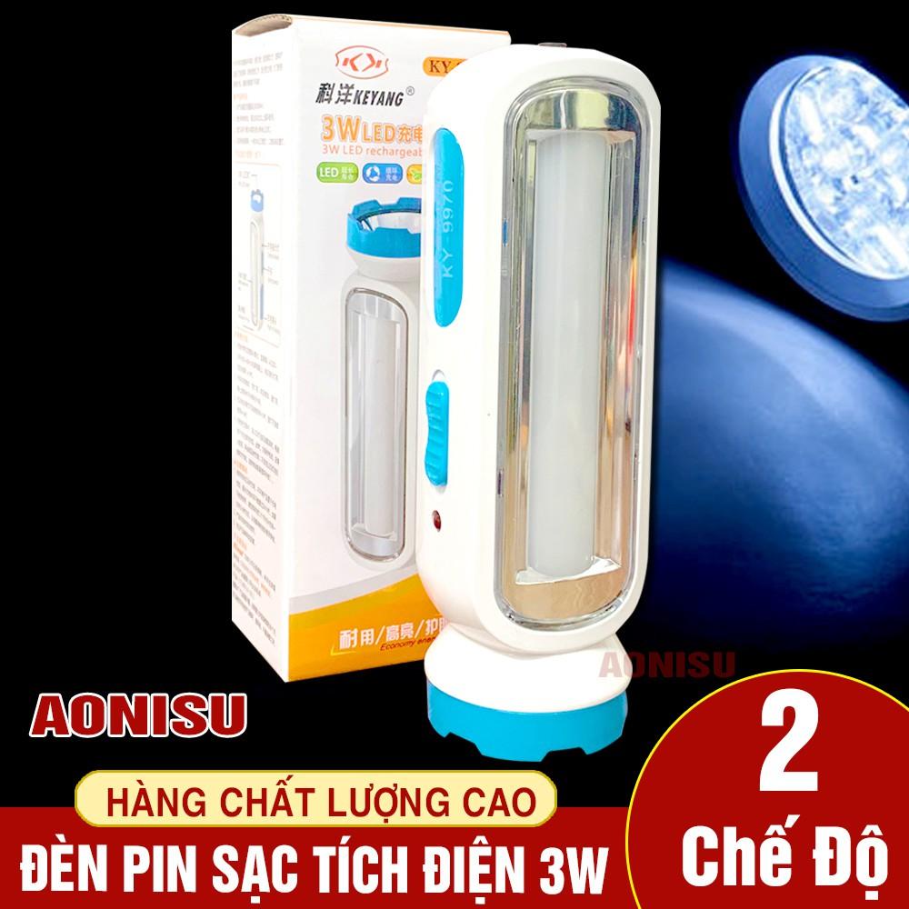 Đèn Pin Siêu Sáng 2 Chế Độ - Đèn Pin Sạc Điện , Đèn Pin Mini , Đèn Pin Phát Sáng , Đèn Pin Cầm Tay Siêu Sáng
