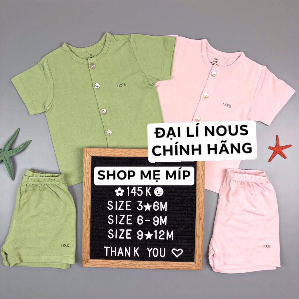 Bộ Cộc Pettit Nous 2019- Shop M