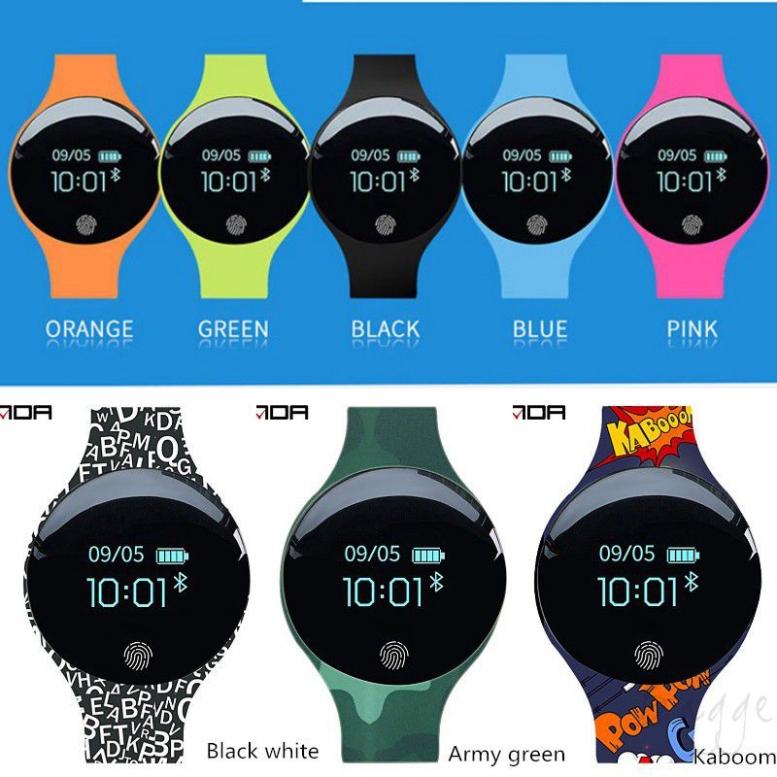 Đồng hồ thông minh bagge chính hãng kết nối Bluetooth theo dõi sức khỏe - 14312239 , 2322096379 , 322_2322096379 , 281800 , Dong-ho-thong-minh-bagge-chinh-hang-ket-noi-Bluetooth-theo-doi-suc-khoe-322_2322096379 , shopee.vn , Đồng hồ thông minh bagge chính hãng kết nối Bluetooth theo dõi sức khỏe