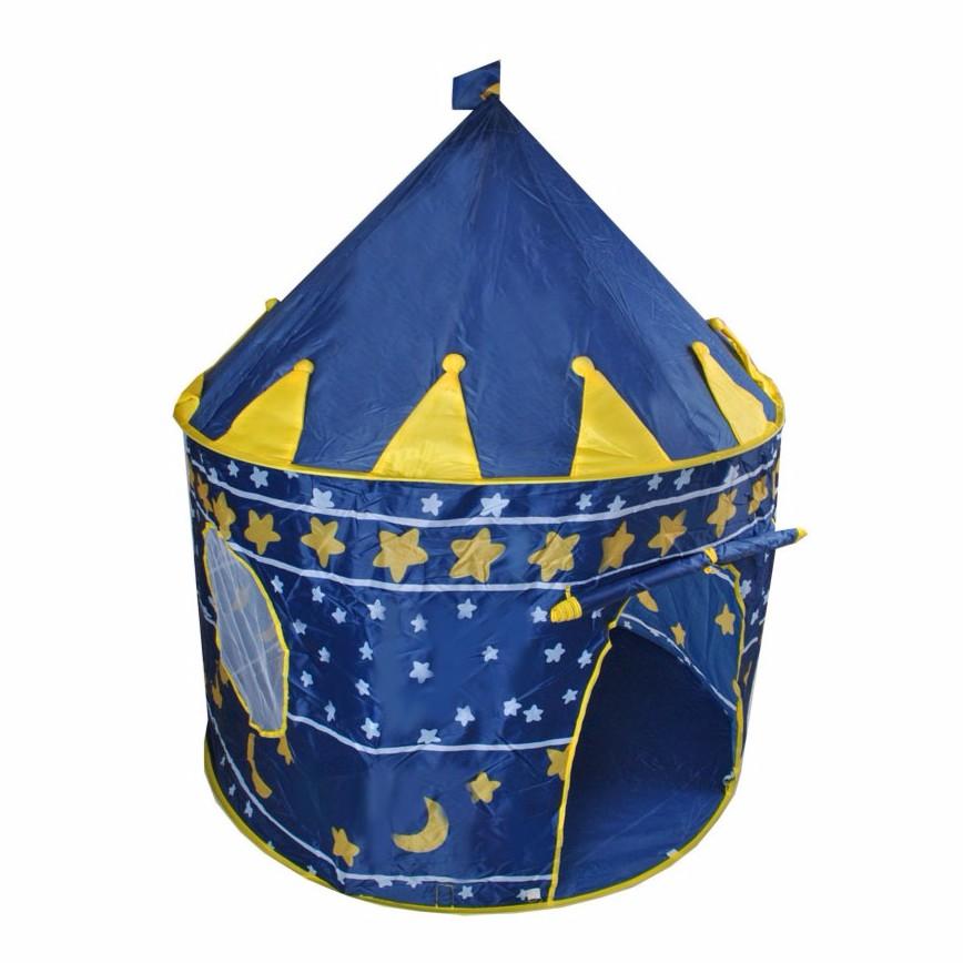Lều bóng lâu đài cho bé yêu