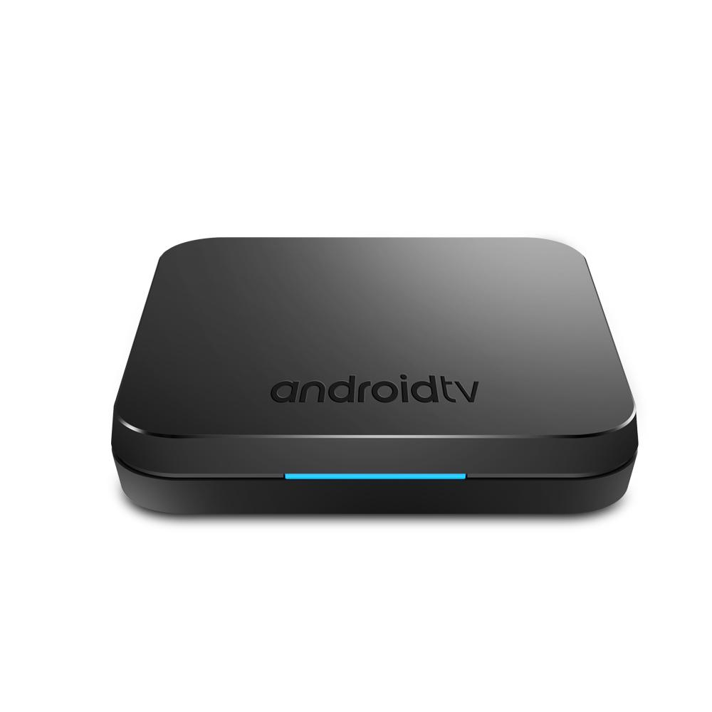 [Mã ELMS05 giảm 5% đơn 300k]Android TV Box Mecool KM9 hàng qua sử dụng 98%