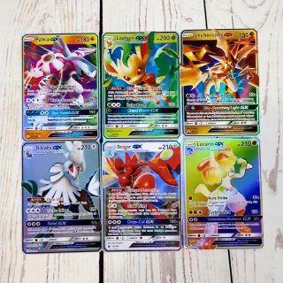 Bộ 160 thẻ bài pokemon cực đẹp 169-80547