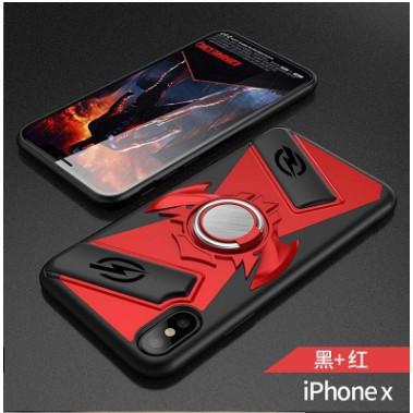 ỐP TAY CẦM CHƠI GAME CHO IPHONE 6G, 6P, 7G, 7P, X, XS MAX