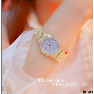Đồng hồ nữ Bee Sister chống nước tốt BMST3 thumbnail
