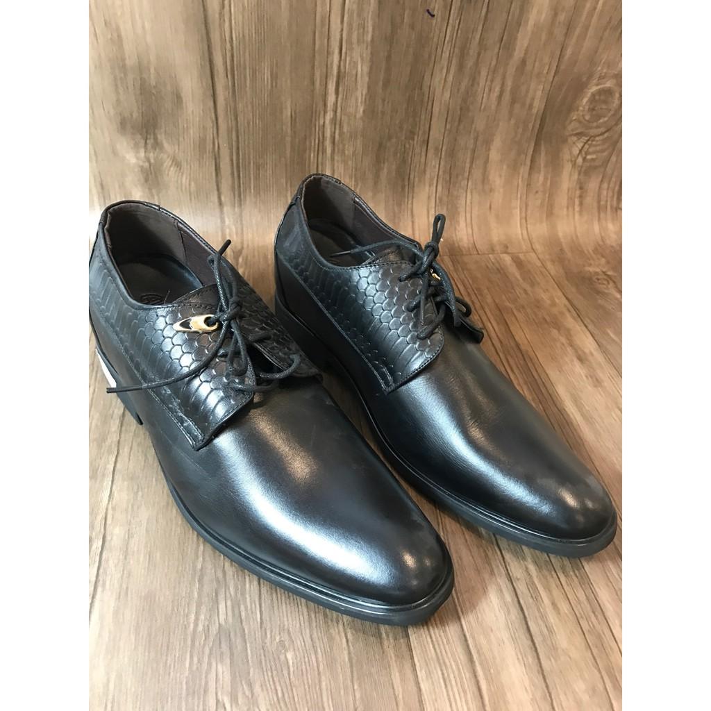 Giày Tây Cao Cấp Mã D12