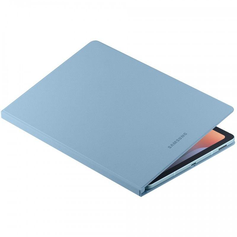 Bao da Book cover Samsung Tab S6 Lite - Hàng chính hãng