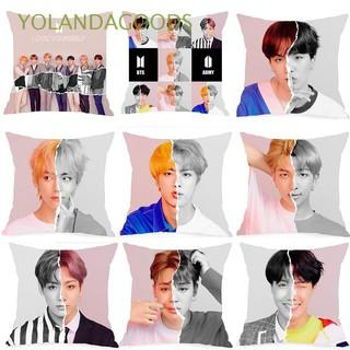 Vỏ gối nhóm nhạc BTS