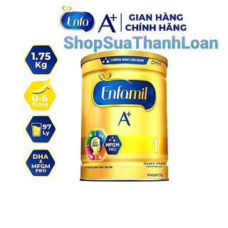 [HSD T12-2021] Sữa bột Enfamil A 1 (1700g)