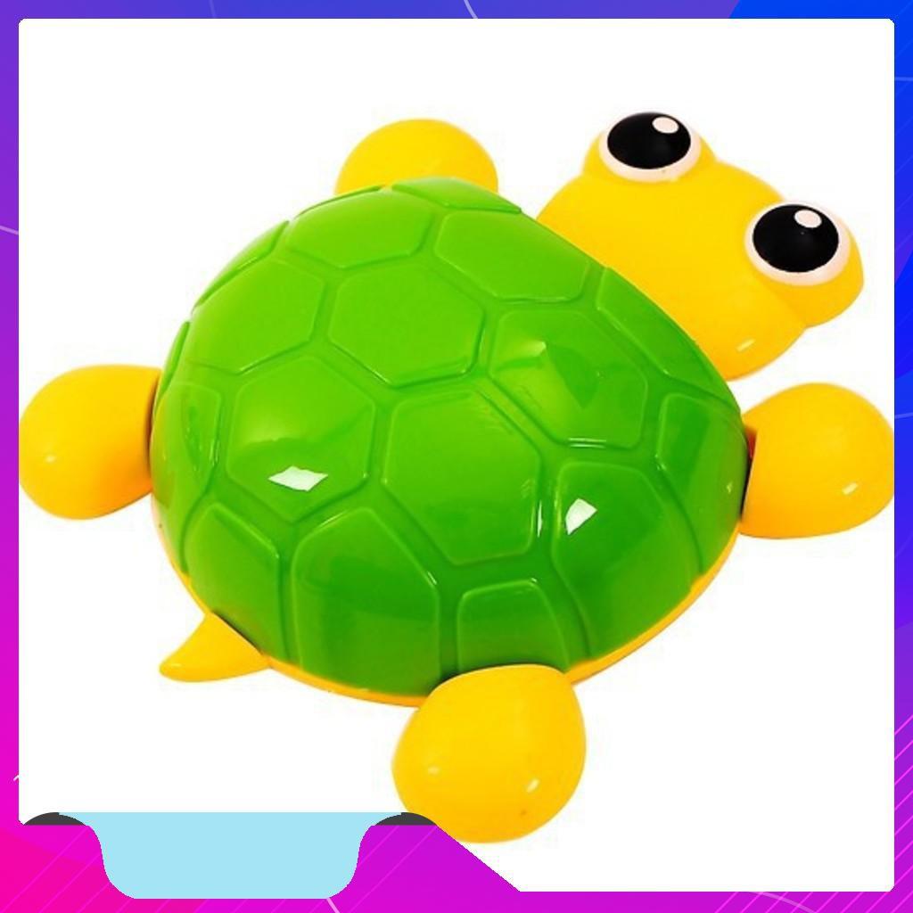 [ Hàng Hot]  Rùa con ngộ nghĩnh đựng bàn chải và kem đánh răng hút treo tường