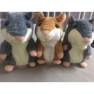 Talking Hamster – Chú chuột biết nói (Hàng xuất Châu Âu)