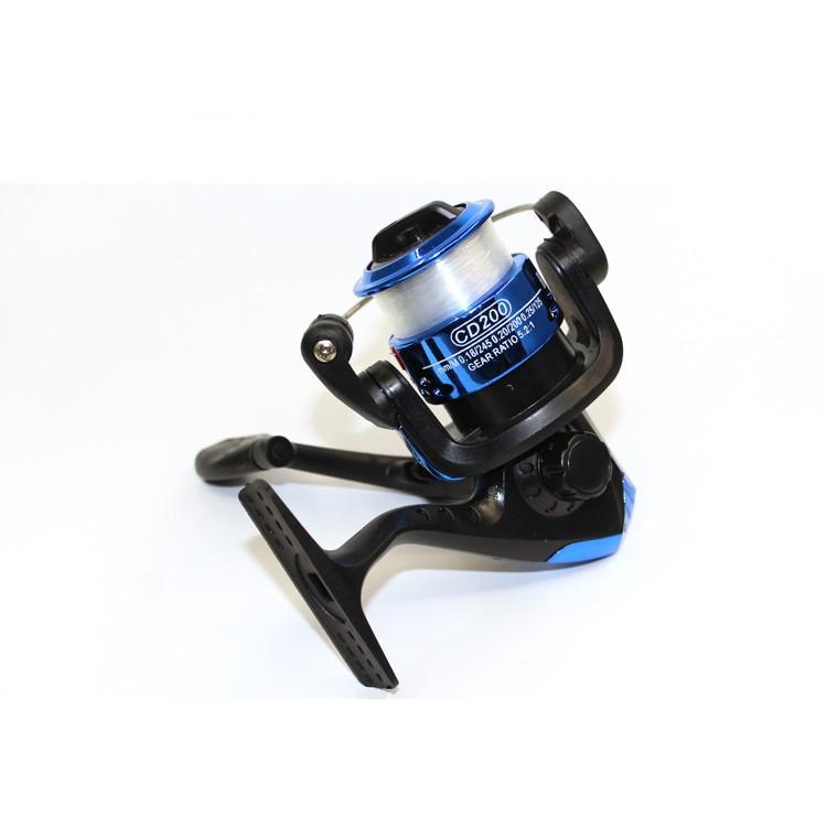 Máy Câu Cá CD-200