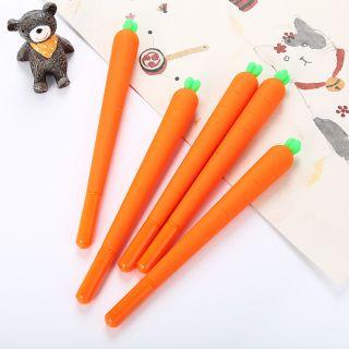 [Mã LIFE10K15 giảm 10K đơn 20K]  Bút bi nước củ cà rốt