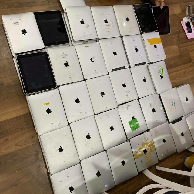 Máy tính bảng ipad 4 wifi  16G