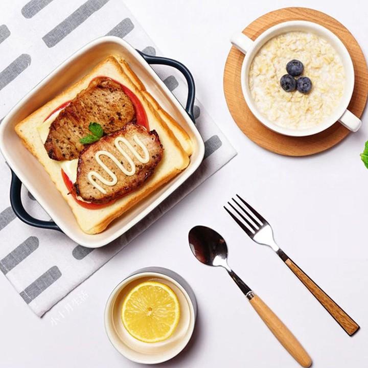 Máy kẹp nướng bánh mì, humberger, sandwich Chính hãng Sokany