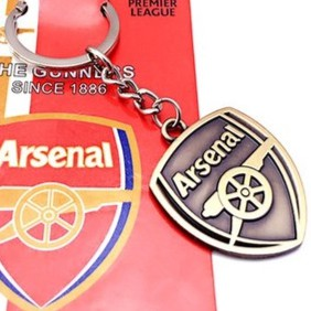 Móc khóa Arsenal