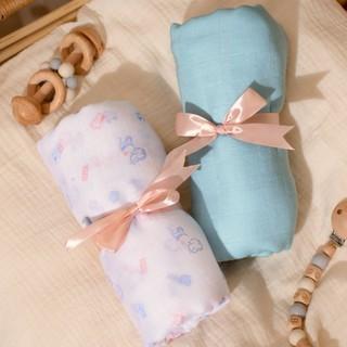 Set khăn đa năng Holdme chuột xanh CHAANG (2020)