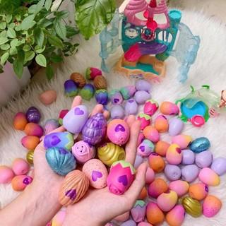 Trứng Hatchimal – Hatchimals các mùa – Nhiều màu