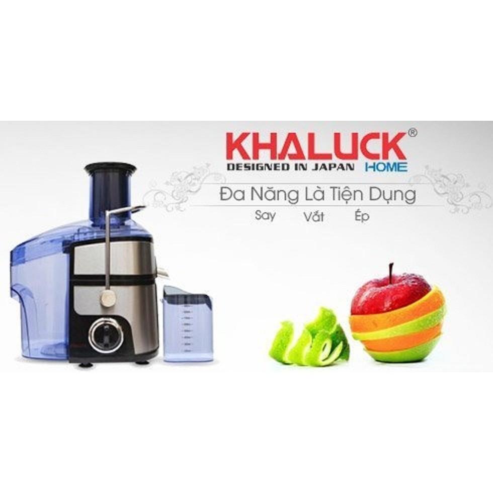 Máy ép trái cây Khaluck KL-3169 - Công suất 700W
