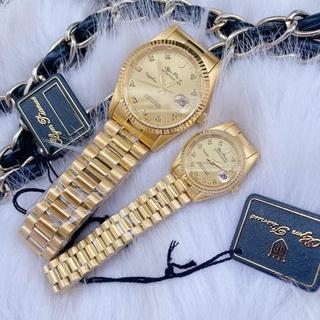 đồng hồ đôi Olympia star chính hãng thumbnail