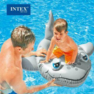 Phao bơi Intex – Quà tặng Enfa