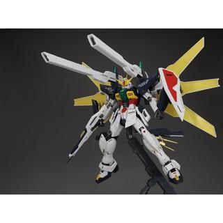 [Freeship - Hàng có sẵn] Mô hình lắp ráp MG Gundam MG Double X Daban thumbnail