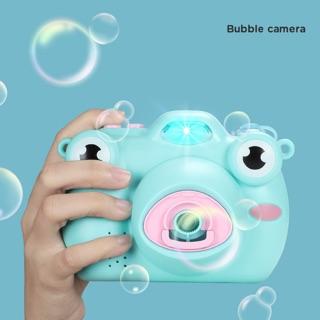 Máy chụp ảnh tạo bong bóng