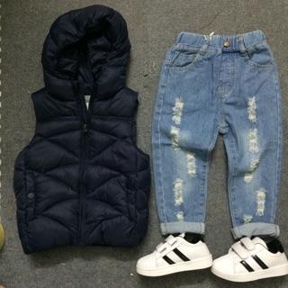 Combo áo và quần Lovely