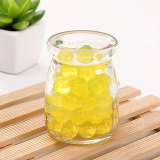 vnHẠT NỞ 1 MÀU -hạt nở nguyên liệu làm slime ( 500 viên )[dnhz]