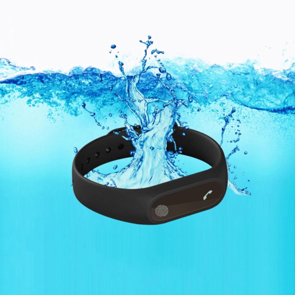 Vòng Đeo Tay Thông Minh M2 Kết Nối Bluetooth Theo Dõi Giấc Ngủ