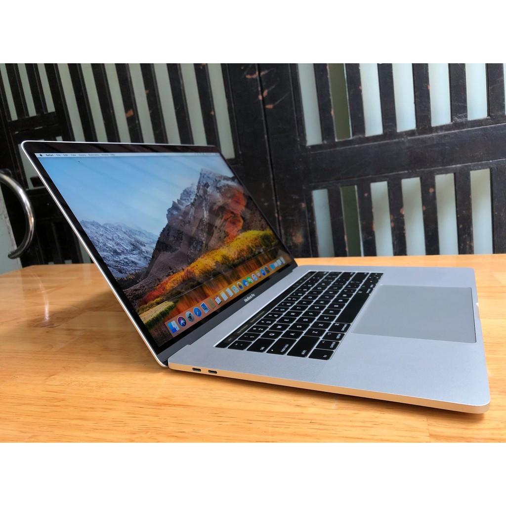 Macbook Pro 2017 MPTT2, 15.4in, i7 – 3.1G, 16G, 1T, vga 4G Giá chỉ 42.900.000₫