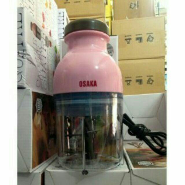 Máy xay sinh tố Osaka đa năng hàng loại 1- nắp nâu