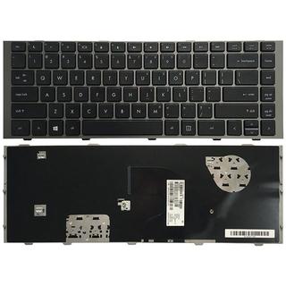 Bàn Phím Cho Laptop Hp Probook 4440 4441 4446 4441s 4445s 4440s 4446s