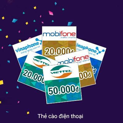 [ĐỌC KỸ MÔ TẢ SP] Card điện thoại mệnh giá 10-20-30-50K các loại - mua kèm sản phẩm để được Freeship - 2749693 , 491734227 , 322_491734227 , 10000 , DOC-KY-MO-TA-SP-Card-dien-thoai-menh-gia-10-20-30-50K-cac-loai-mua-kem-san-pham-de-duoc-Freeship-322_491734227 , shopee.vn , [ĐỌC KỸ MÔ TẢ SP] Card điện thoại mệnh giá 10-20-30-50K các loại - mua kèm sản