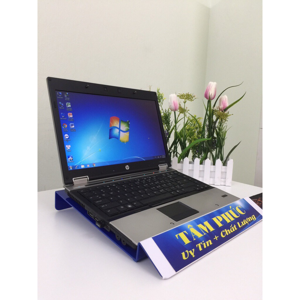Laptop HP Elitebook Doanh Nhân Mỹ 8440P Mới 98-99%, Zin 100% Giá chỉ 3.400.000₫