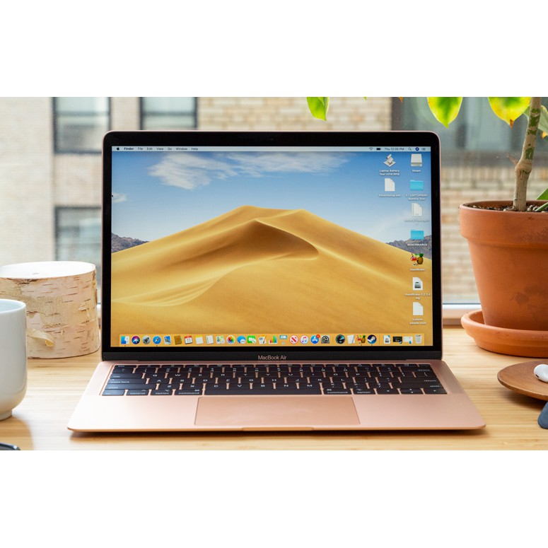 Laptop Apple Mac Book Air 2019 13.3 Intel Core i5 1.6GHZ 8GB/128SSD Touch ID