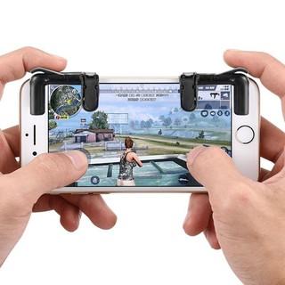 [1 ngày duy nhất] Bộ 2 Nút Hỗ Trợ Chơi Pubg Mobile, Ipad dòng k01 - Thế hệ 2018 thumbnail