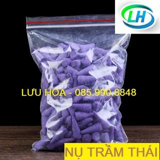 [RẺ NHẤT] Túi nụ trầm Thái Lan 260 nụ mùi rất thơm – Lily (hoa Ly)