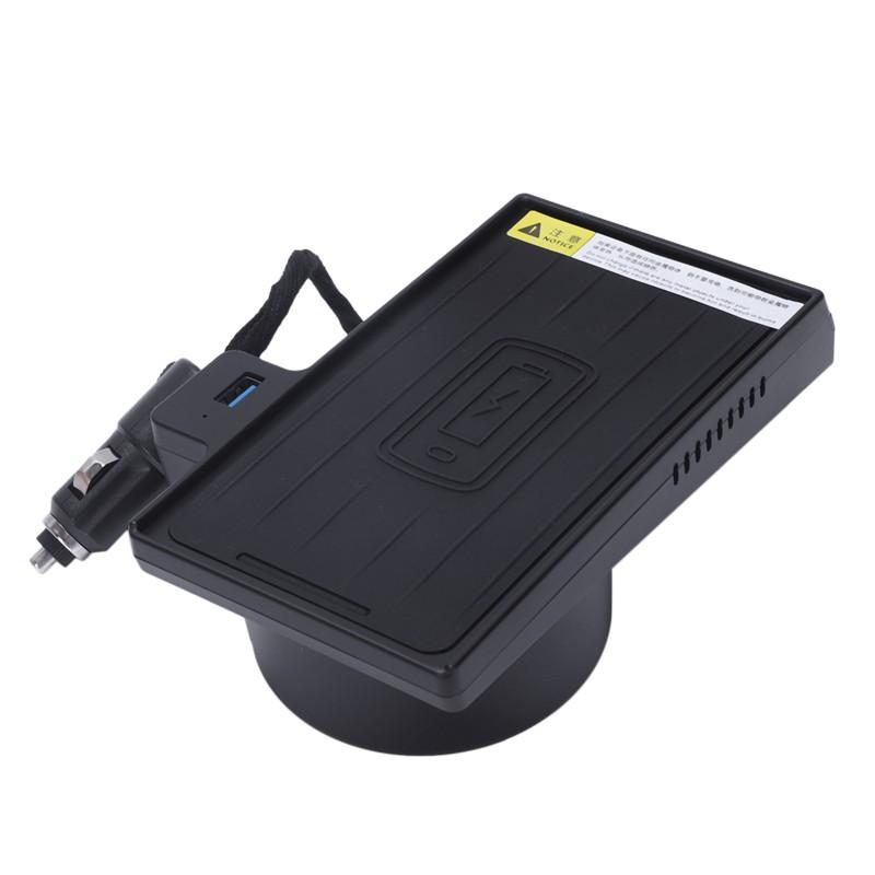 Bộ sạc điện thoại nhanh không dây 10W gắn ô tô cho Bmw X5 X6 2014-2019 - 14683991 , 2614996652 , 322_2614996652 , 992000 , Bo-sac-dien-thoai-nhanh-khong-day-10W-gan-o-to-cho-Bmw-X5-X6-2014-2019-322_2614996652 , shopee.vn , Bộ sạc điện thoại nhanh không dây 10W gắn ô tô cho Bmw X5 X6 2014-2019
