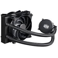 Tản nhiệt nước CPU Cooler Master MasterLiquid Lite 120