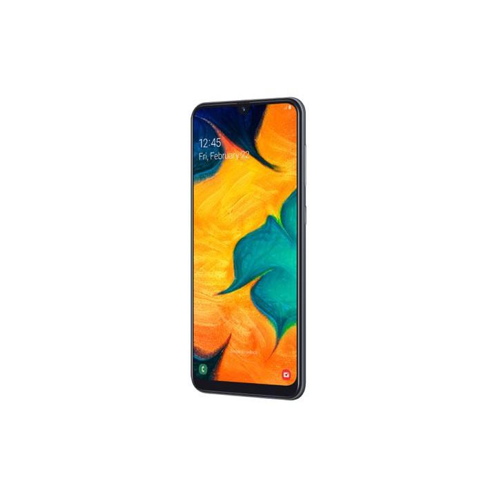 (Nhập ELSSA30 giảm 200k) Điện Thoại Samsung Galaxy A30 32GB - Hãng Phân Phối Chính