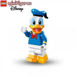 LEGO Minifigures Donald Duck 71012 Disney Series