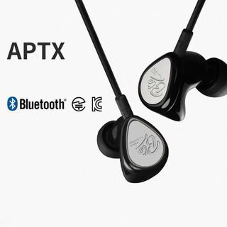 Tai nghe KZ BTE Bluetooth thể thao chống nước không dây chất lượng cao