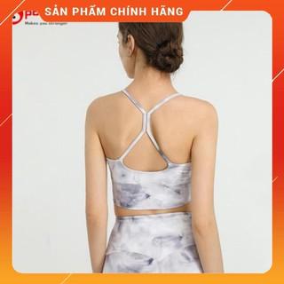 [HÀNG MỚI] – Áo bra thể thao nữ màu khói thời thượng với thiết kế nâng ngực sexy – SPORT SHOP
