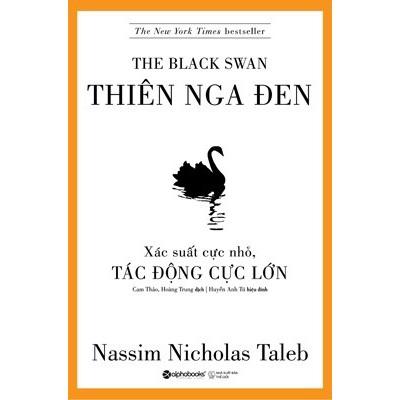 Sách - Thiên Nga Đen (New 2018)