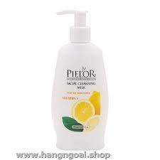 Sữa tẩy trang Pielor Natural Skin Care 270ml - 21620612 , 1333041873 , 322_1333041873 , 103000 , Sua-tay-trang-Pielor-Natural-Skin-Care-270ml-322_1333041873 , shopee.vn , Sữa tẩy trang Pielor Natural Skin Care 270ml