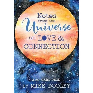 Bộ bài Notes from the Universe on Love