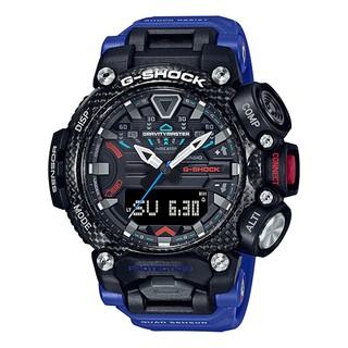 Đồng Hồ Nam Casio G-Shock GR-B200-1A2DR Chính Hãng - Dây Nhựa G-Shock GR-B200-1A2 Gtavity Master thumbnail