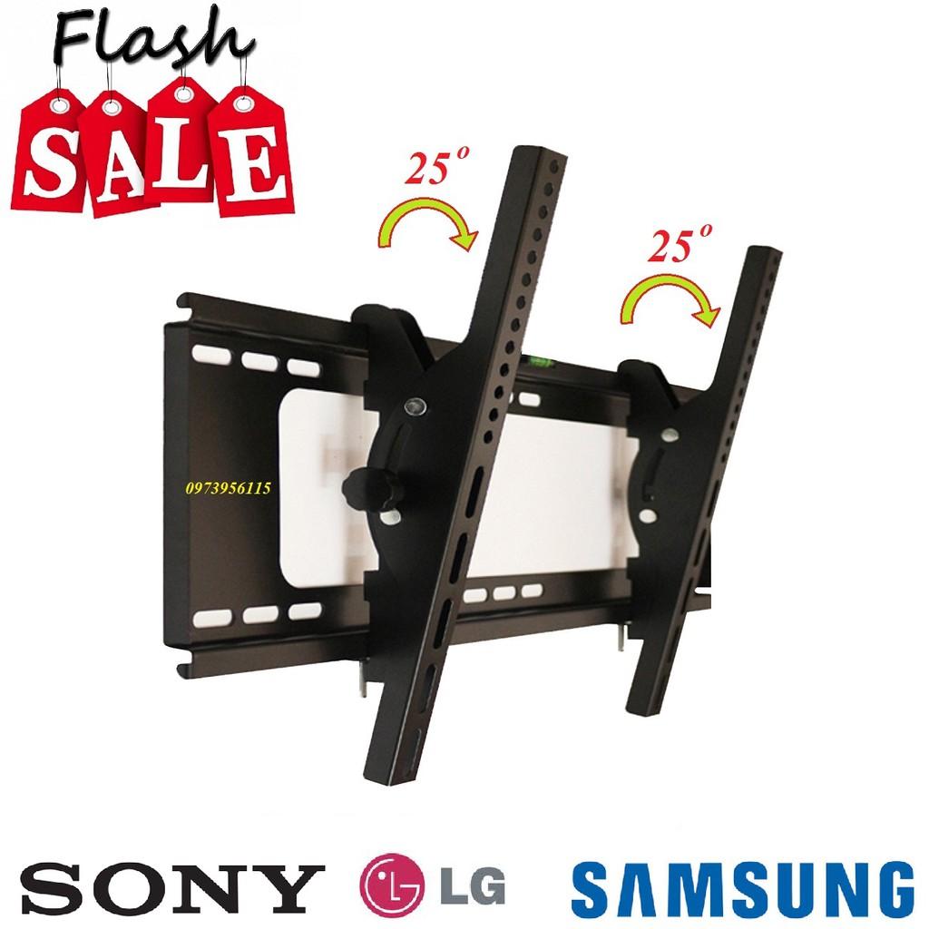 Giá treo tivi gật gù cao cấp 26 - 65 inch