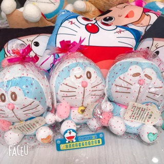 Set 3 Doraemon cảm xúc